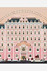 The Wes Anderson Collection: The Grand Budapest Hotel Kindle Edition