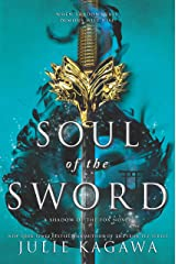 Soul of the Sword (Shadow of the Fox Book 2) Kindle Edition