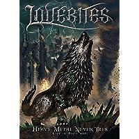 HEAVY METAL NEVER DIES - LIVE IN TOKYO 2021(DVD)