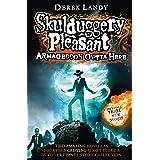 Armageddon Outta Here - The World of Skulduggery Pleasant (Skulduggery Pleasant series)