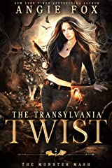 The Transylvania Twist: A dead funny romantic comedy (The Monster MASH Trilogy Book 2) Kindle Edition