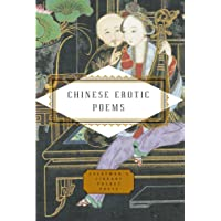 Chinese Erotic Poems (Everyman's Library Pocket Poets Series…