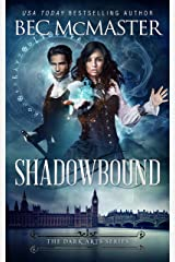 Shadowbound (The Dark Arts Book 1) Kindle Edition