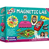 Galt 1004930 Magnetic Lab science kits, Multi-Colored