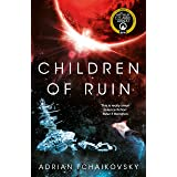 Children of Ruin: Children of Time Book 2