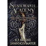 Shadowspell Academy: The Culling Trials: Books 1-3 Omnibus