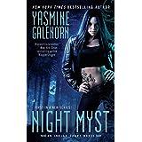 Night Myst: Indigo Court Book 1