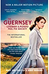 The Guernsey Literary and Potato Peel Pie Society Kindle Edition