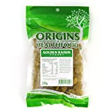 Origins Golden Raisin, 250g
