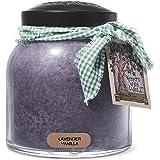 A Cheerful Giver Lavender Vanilla 34 oz. Papa Jar Candle