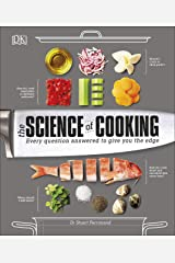 The Science of Cooking: Every Question Answered to Perfect your Cooking Kindle Edition