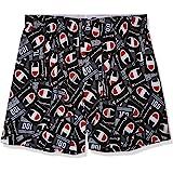 Champion Men's Joker Print Knit Boxer