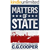 Matters of State (Corps Justice Book 17)