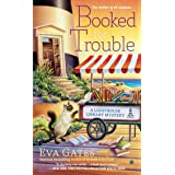 Booked for Trouble (A Lighthouse Library Mystery Book 2)