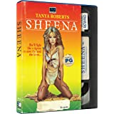 Sheena - Retro VHS - BD [Blu-ray]