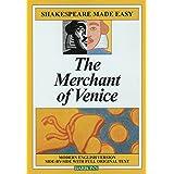 Merchant of Venice (Shakespeare Made Easy) (English Edition)