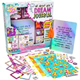 Just My Style 77933G Create Your Own Custom Dream Journal by Horizon Group USA