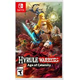 Hyrule Warriors Age of Calamity, Nintendo Switch