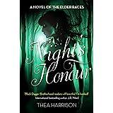 Night's Honour (Elder Races Book 7)