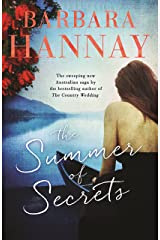 The Summer of Secrets Kindle Edition