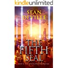 The Fifth Seal (The Apocalypse Prophecies Book 5)