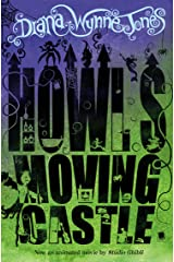 Howl's Moving Castle Kindle Edition