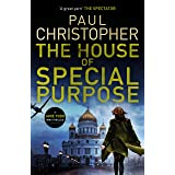 The House of Special Purpose (The Jane Todd WWII Thrillers Book 2)