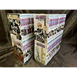 BLEACH ブリーチ コミック 全74巻 完結セット