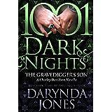 The Gravedigger's Son: A Charley Davidson Novella