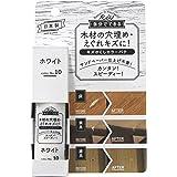 高森コーキ Riy キズかくしカラーパテ ホワイト RCP-10