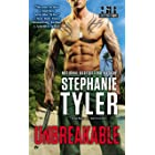 Unbreakable: A Section 8 Novel (Section 8 series Book 2)