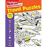 Travel Puzzles (Highlights Hidden Pictures)