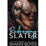 Redeeming Slater (Perception Series Book 4)