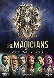 マジシャンズ シーズン3 DVD-BOX