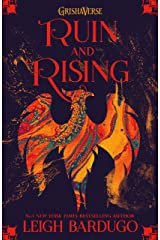 Ruin and Rising: Book 3 (THE GRISHA) Kindle Edition