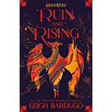 Ruin and Rising: Book 3 (THE GRISHA)