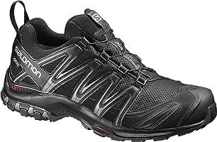 SALOMON Men's XA Pro 3D Gore-Tex Trail Running Shoe
