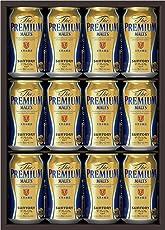 サントリー ザ・プレミアム・モルツ ビールセット350ml×12本 BPC3N