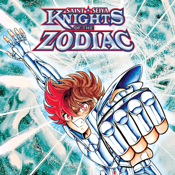 Knights of the Zodiac (Saint Seiya) (Issues) (28 Book Series)