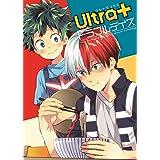 Ultra+トラブルデイズ (Gruppo comics)