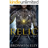 Relic (The Relic Trilogy Book 1)