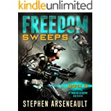 FREEDOM Sweeps: (Book 3)