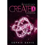 Created (Talented Saga Book 4) (English Edition)