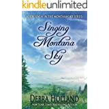 Singing Montana Sky (The Montana Sky Series Book 7)