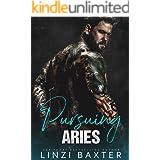 Pursuing Aries (Nova Satellite Security Book 2)