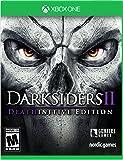 Darksiders 2 Deathinitive Edition (輸入版:北米) - XboxOne