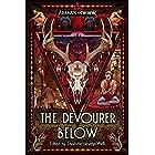 The Devourer Below: An Arkham Horror Anthology