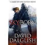Skyborn: Seraphim, Book One (The Seraphim Trilogy 1)