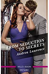 From Seduction to Secrets (Switched!) Kindle Edition