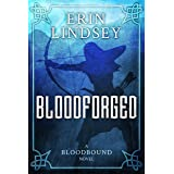 Bloodforged (Bloodbound Book 2)